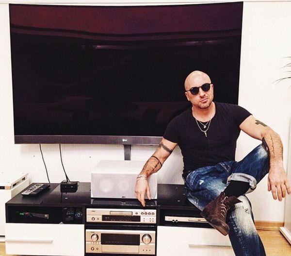Дмитрий Нагиев прокомментировал слухи о своей личной жизни