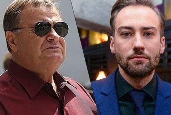 Конфликт между родителями Жанны Фриске и Дмитрием Шепелевым перерос в судебное разбирательство