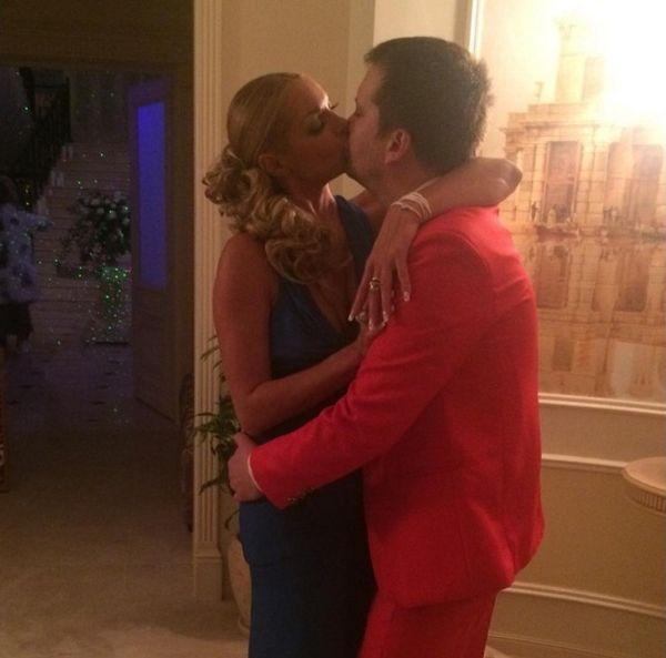 Анастасия Волочкова рассекретила своего нового возлюбленного