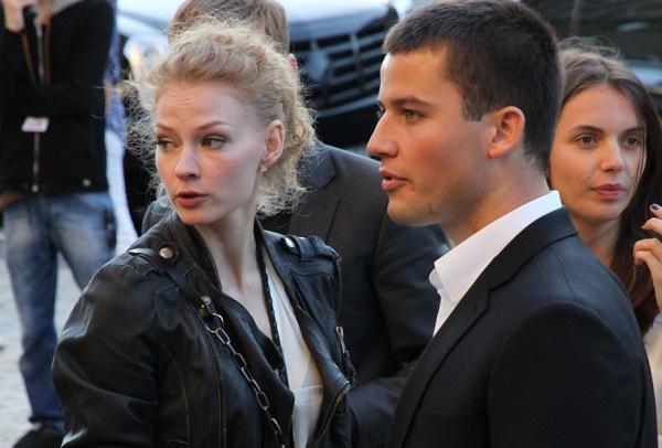 Светлана Ходченкова рассталась со своим женихом
