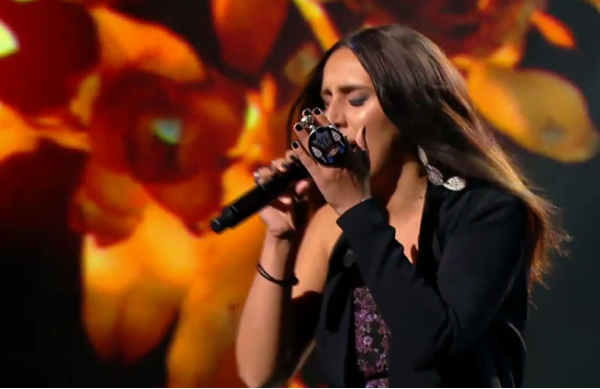 Украина решила отказаться от борьбы на конкурсе «Евровидение», выбрав Джамалу