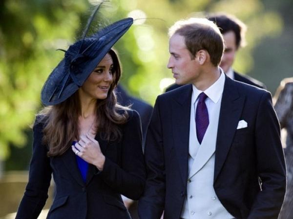 Принц Уильяма и герцогиня Кэтрин переходят на режим экономии