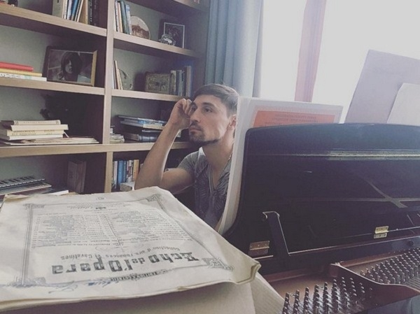Дима Билан покорил поклонниц соблазнительным снимком
