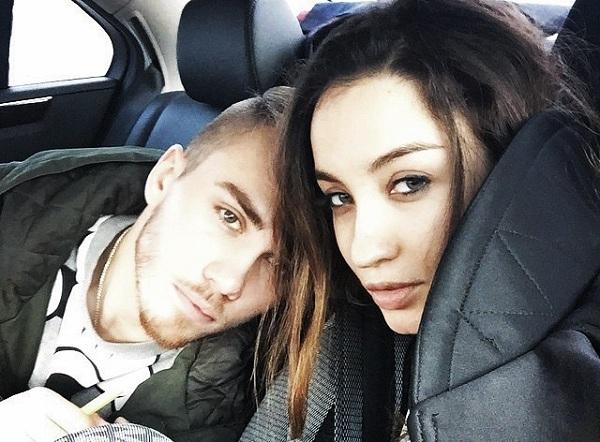 Виктория Дайнеко призналась, что часто оставляет мужа без денег