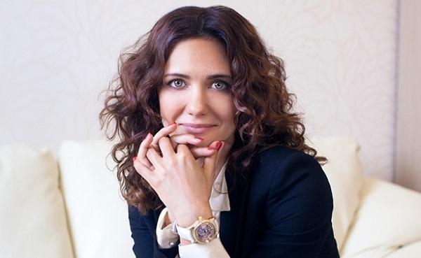 Артистка Екатерина Климова показала красавицу-дочь