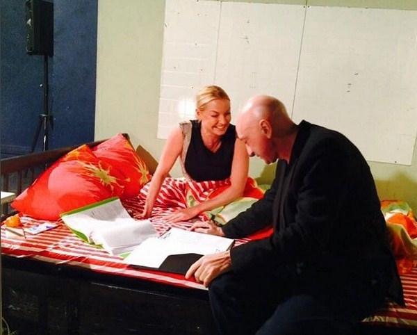Сразу спит с двумя любовниками фото 95-938