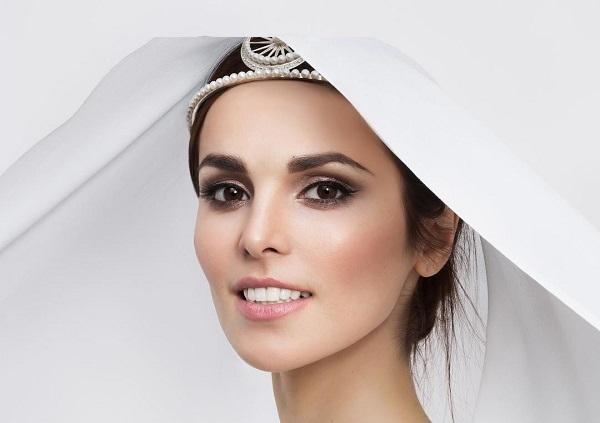 Сати Казанова проводит подготовку к собственной свадьбе