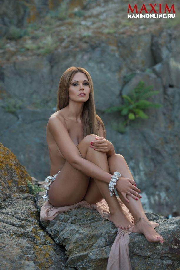 Мария горбань видео скачать бесплатно в журнале максим фото 145-870