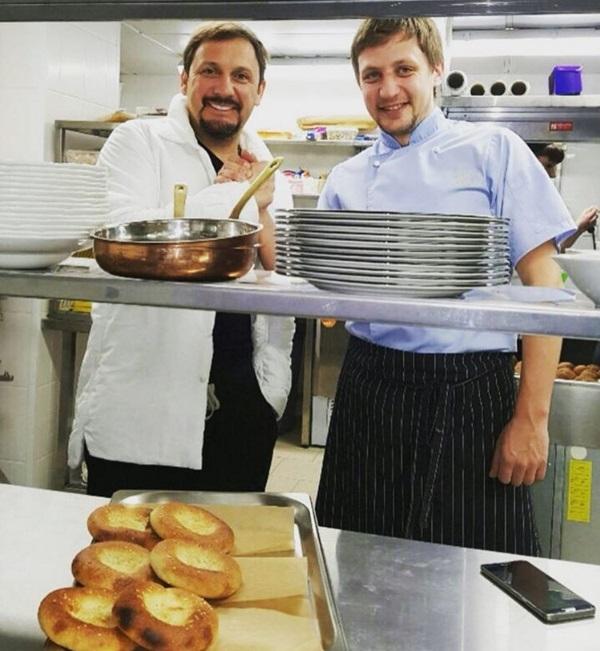 Перестав зарабатывать на концертах, Стас Михайлов занялся ресторанным бизнесом