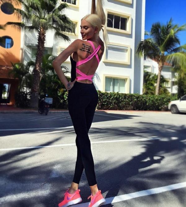 Алена шишкова как похудеть