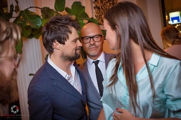 Федор Бондарчук готовится к свадьбе с новым секс-символом российского кино