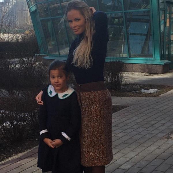 Накануне развода Дана Борисова распродает имущество