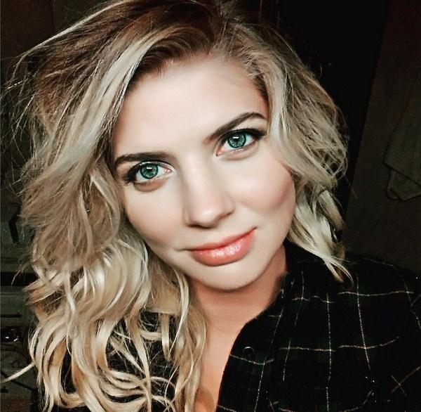 Настя Задорожная снялась обнаженной. Бесплатные фото и видео на Starsru.ru