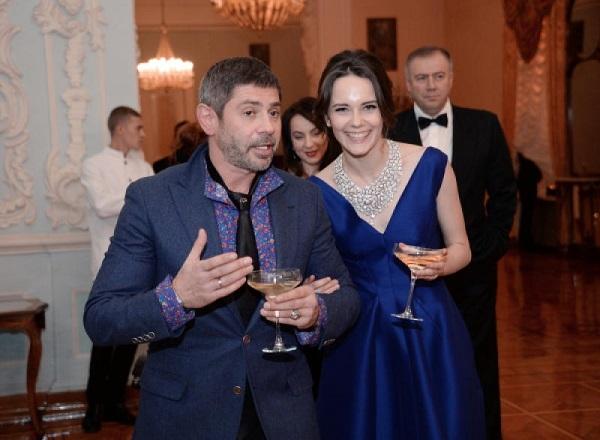 Валерий Николаев бурно отреагировал на решение жены подать на развод