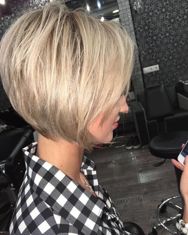Фото причёски ольги бузовой