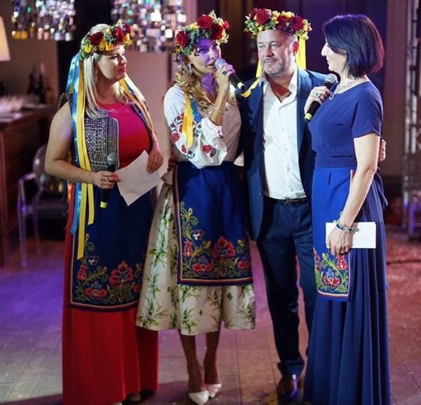 Президент покритиковал Дмитрия Пескова, а Татьяну Навка обвинили в измене Родине