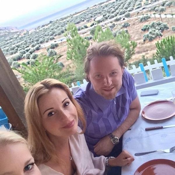 Ольга Орлова выходит замуж
