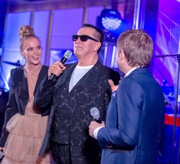 Максим Фадеев с размахом отметил День рождения и намекнул на сотрудничество с Анастасией Волочковой