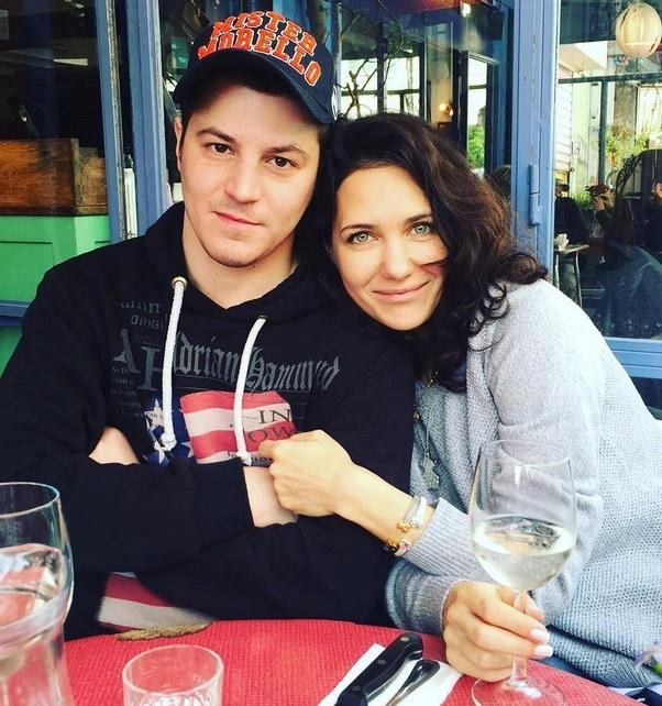 Екатерина Климова поделилась романтичным снимком с мужем