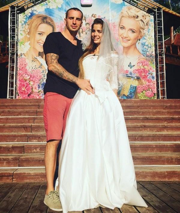 Фото со свадьбы гозиас и иванова