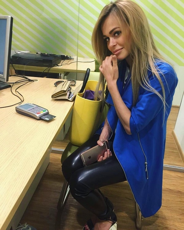 Анна Хилькевич  YouTube