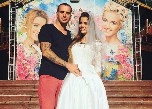 Свадьба саша гозиас и костя иванов