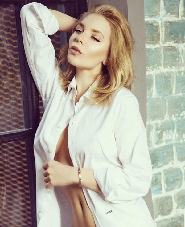Голые прелести Таня Миловидова на бесплатных фото. Эксклюзивная подборка