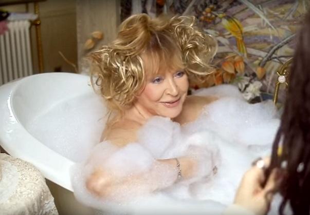 Ради шоу Максима Галкина Алла Пугачева согласилась на эротическую видеосъемку