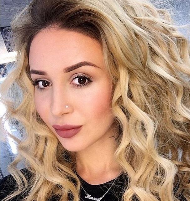 Вероника калашова модельный бизнес лянтор