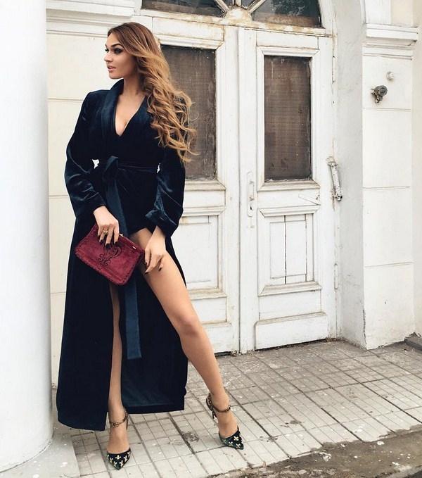 Излишняя откровенность Алены Водонаевой не понравилась ее жениху