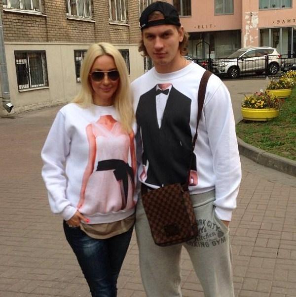 Лера Кудрявцева рассказала о ссоре с мужем из-за измены