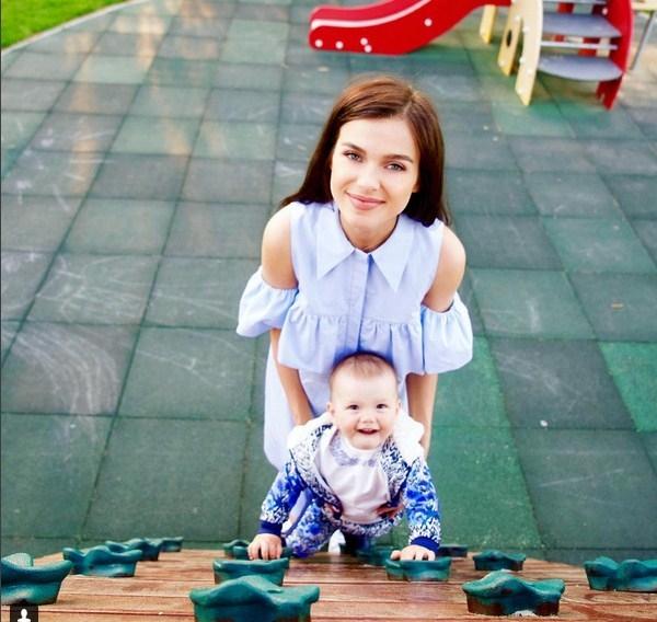 Лена Темникова рассказала о скором пополнении в семье