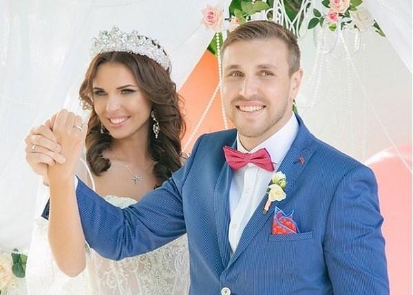фото трегубенко свадьбы