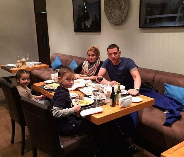 Курбан Омаров подтвердил факт расставания с Ксенией Бородиной