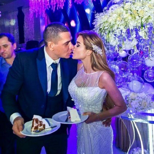 Курбан Омаров встретился с дочкой, а Ксения Бородина стала жить с девушкой (видео)