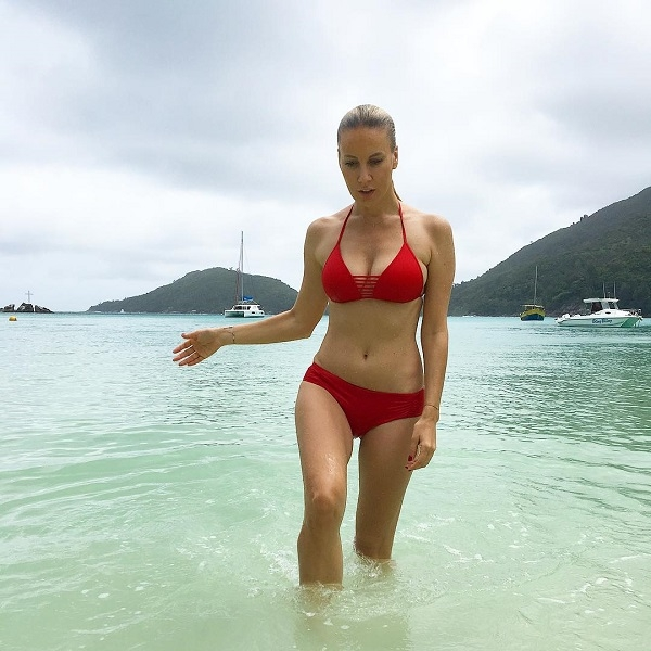Пляжные восторги