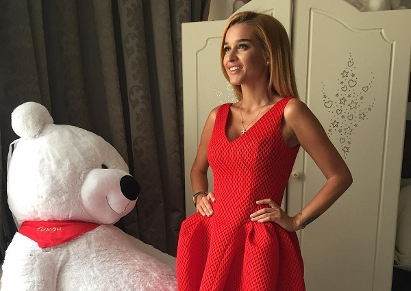 Супруги - Ксения Бородина и Курбан Омаров вновь вместе, это доказывают их фотографии в сети