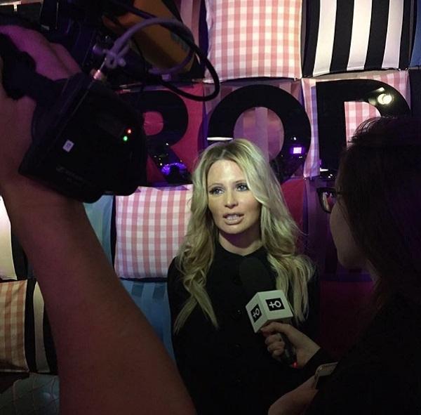 Дана Борисова сделала официальное заявление по поводу своей свадьбы