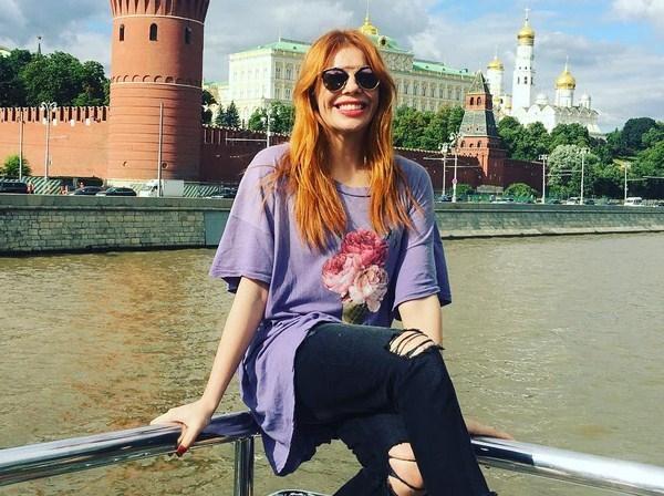Анастасия Стоцкая впервые показала своего мужа