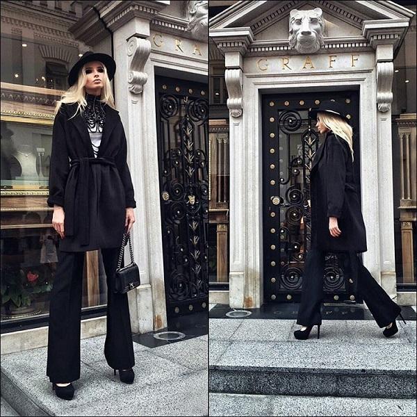 Алена Шишкова рассмешила поклонников, рекламируя очень странную одежду