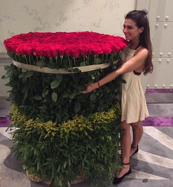 Анна Седокова устала скрывать своего московского бойфренда