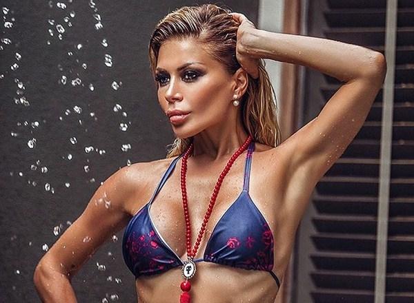 Фанаты раскритиковали внешность Бэллы Потемкиной