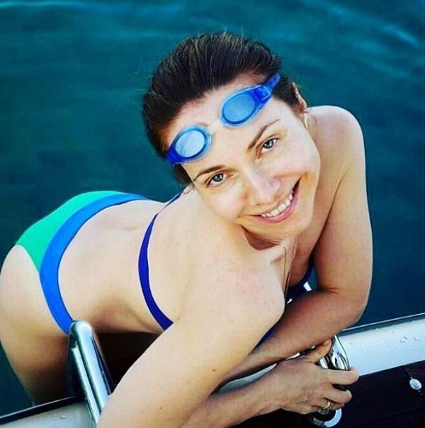 Екатерина Гусева восхитила снимками без макияжа и фотошопа