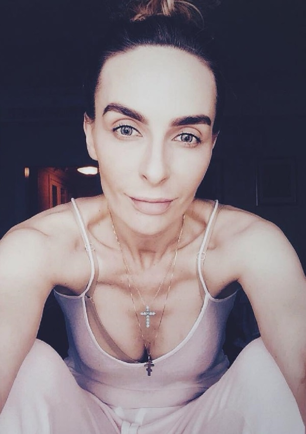 Трансвестит екатерина варнава
