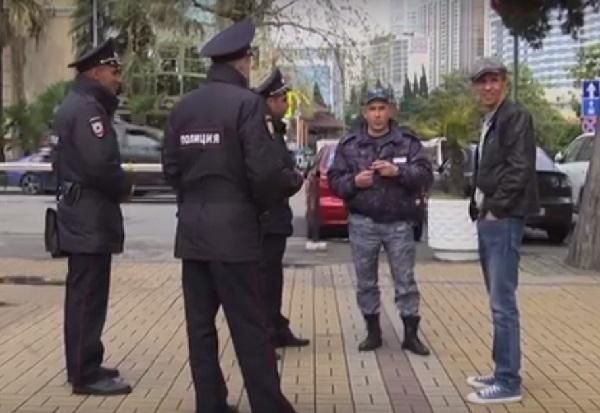 Алексей Панин устроил скандал вресторане Кирова
