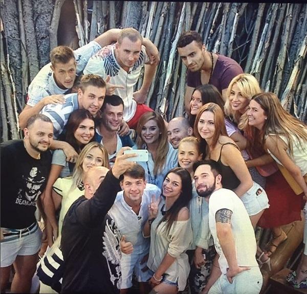 ТНТ ищет замену Ксении Бородиной на телешоу Дом 2