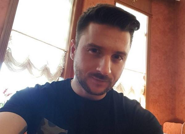 Вглобальной паутине высмеяли новый клип Лазарева напесню сЕвровидения