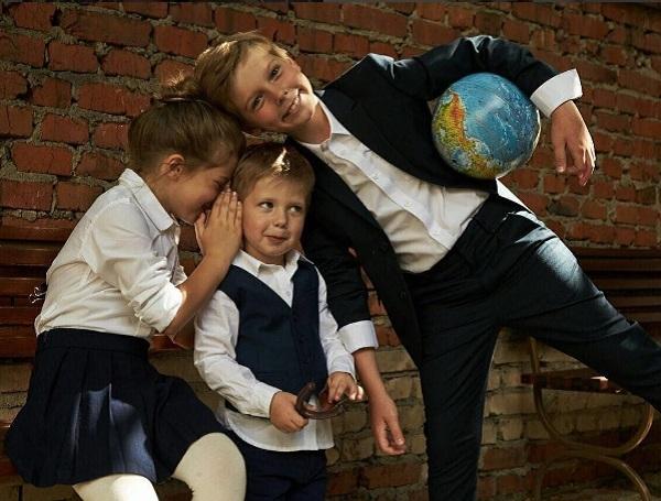 Юлия Барановская опровергла новость о том, что Андрей Аршавин приезжал повидаться с детьми