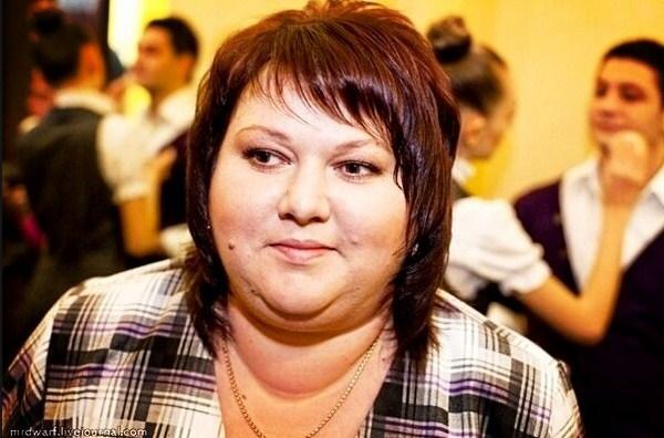 Ольга Картункова безумно похудела истала неузнаваема
