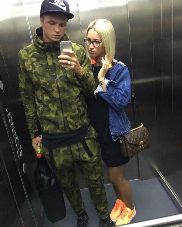 Телеведущая Ольга Бузова оставила работу ради мужа (1)